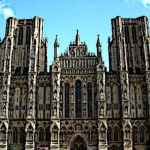 Wells Medieval Cathedral