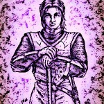 Medieval Squire Picture