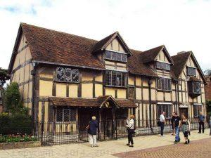 Tudor Architecture Tudor Buildings